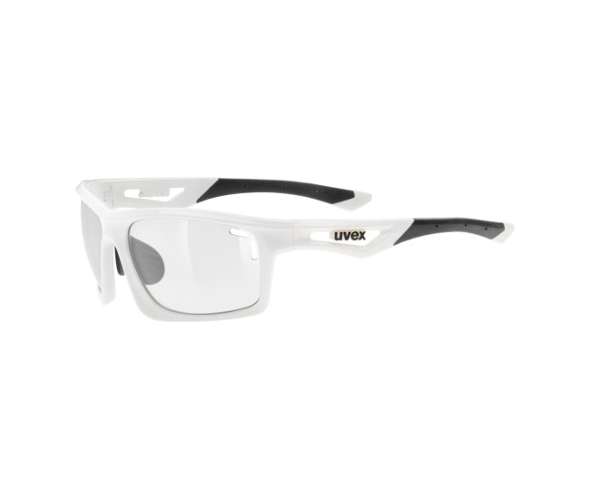 Велосипедні окуляри UVEX sportstyle 700 v 2016 white variomatic ... 1a7b8d043b1b1