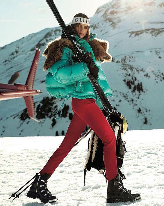 Як вибрати гірські лижі для фрірайду і фрістайлу для новачків ... 3dbd15257c142