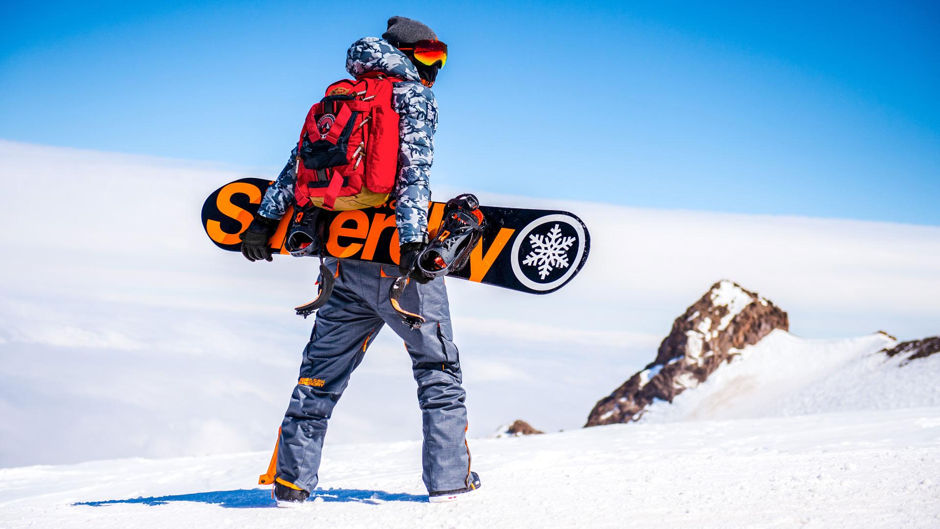 На що дивитися при виборі гірськолижних штанів - Extremstyle bc571d978d9c5