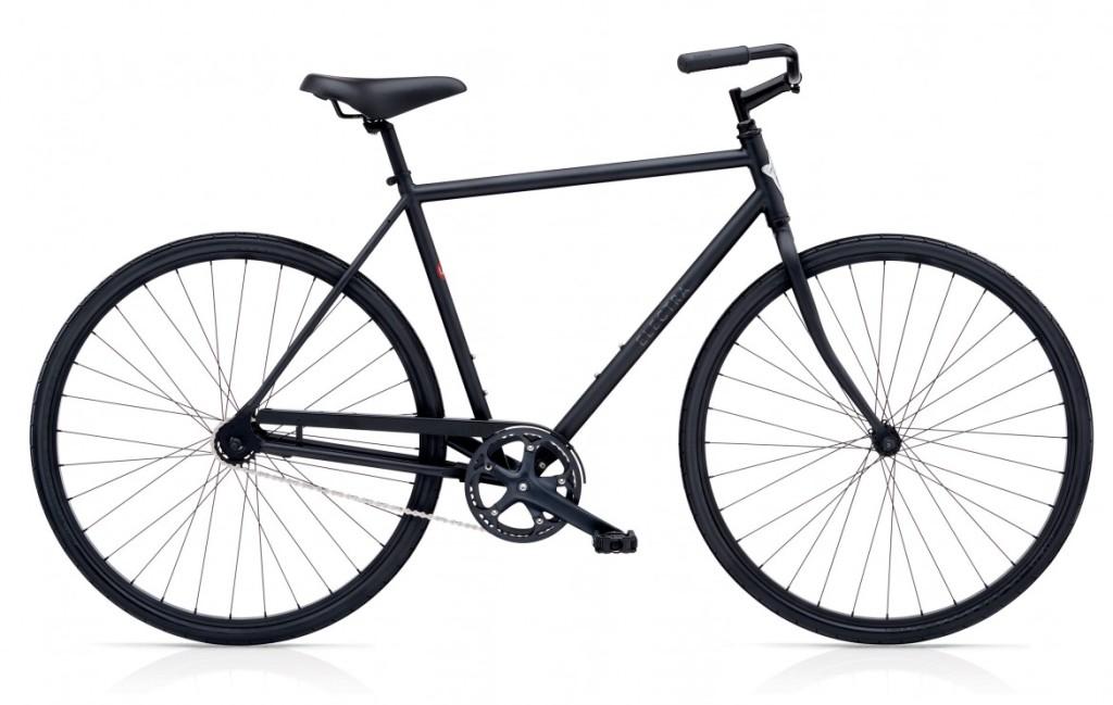 Сингспид велосипед