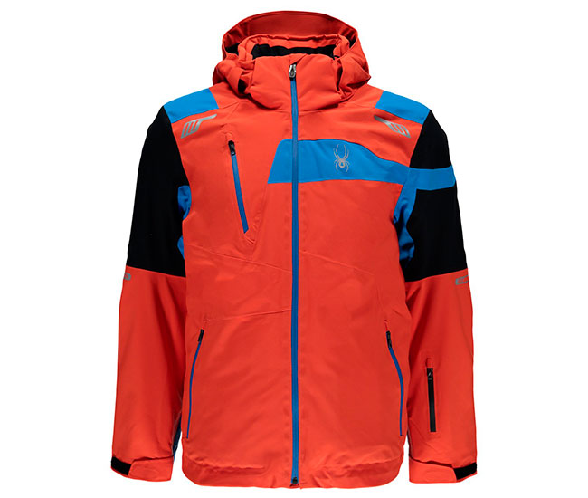 Як вибрати гірськолижну куртку  показники волого і паропроникності ... 03b0d5ebdd451