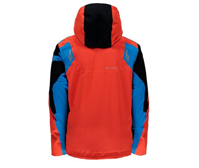 Як вибрати гірськолижну куртку  показники волого і паропроникності ... 603feeaf8f3bd