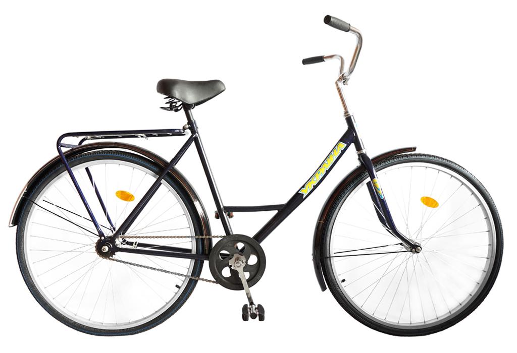 Велосипед Україні
